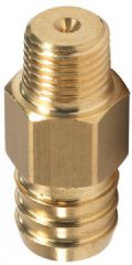 VS28 Mini Safety Relief Valve 60.0555.15